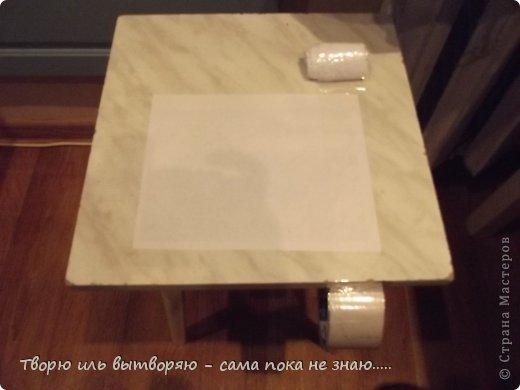 Декор предметов Декупаж Глаза боятся - руки делают  Кожа фото 16