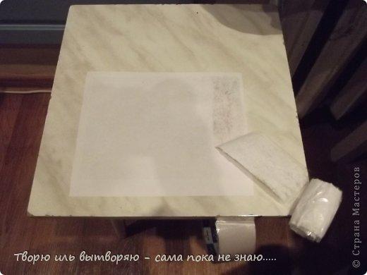 Декор предметов Декупаж Глаза боятся - руки делают  Кожа фото 17