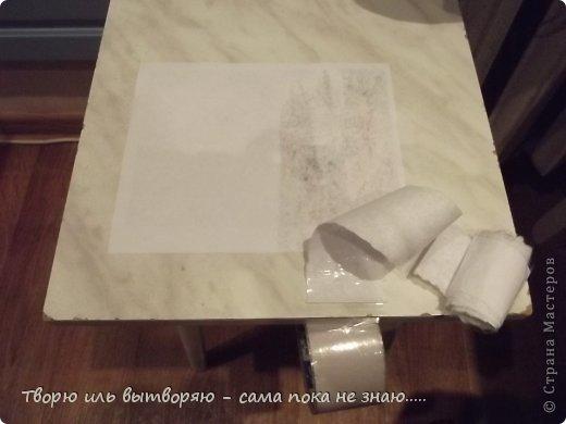 Декор предметов Декупаж Глаза боятся - руки делают  Кожа фото 18
