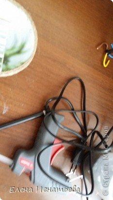 Мастер-класс Поделка изделие Моделирование конструирование Моя леди - как я ее делала  Бусинки Бутылки пластиковые Кофе Кружево Шпагат фото 13