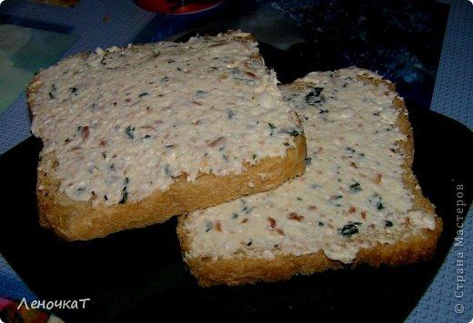 Кулинария Мастер-класс Рецепт кулинарный Бутербродная вкусняшка Продукты пищевые фото 1