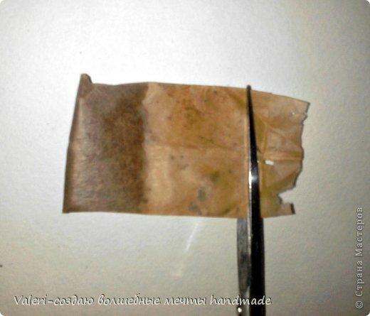 Декор предметов Мастер-класс Декупаж МК Ложный мрамор Клей Краска Салфетки Спички Чай фото 4