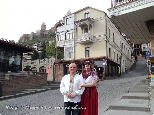 Фоторепортаж Экскурсия Коллаж Проводим экскурсии по Тбилиси  фото 2