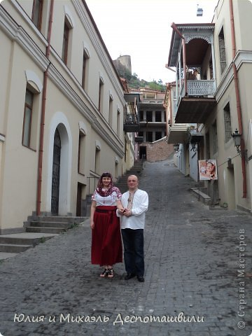 Фоторепортаж Экскурсия Коллаж Проводим экскурсии по Тбилиси  фото 3
