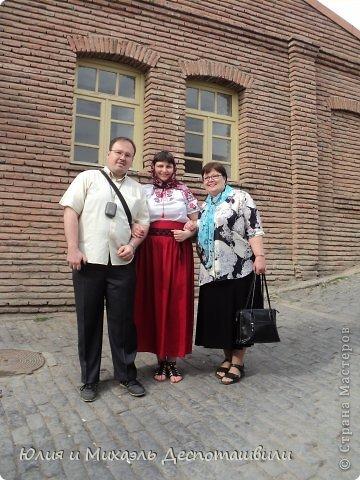 Фоторепортаж Экскурсия Коллаж Проводим экскурсии по Тбилиси  фото 4