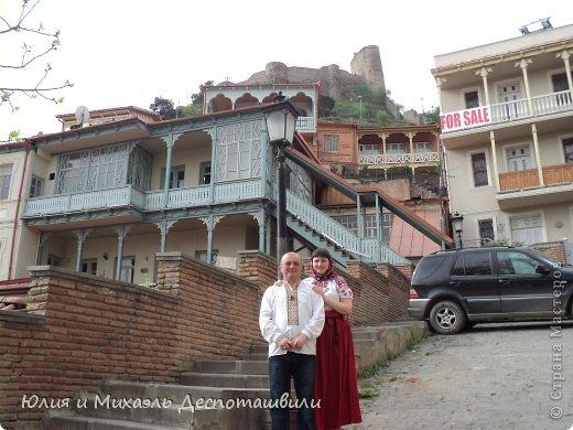Фоторепортаж Экскурсия Коллаж Проводим экскурсии по Тбилиси  фото 6