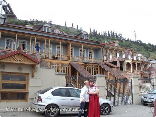 Фоторепортаж Экскурсия Коллаж Проводим экскурсии по Тбилиси  фото 7