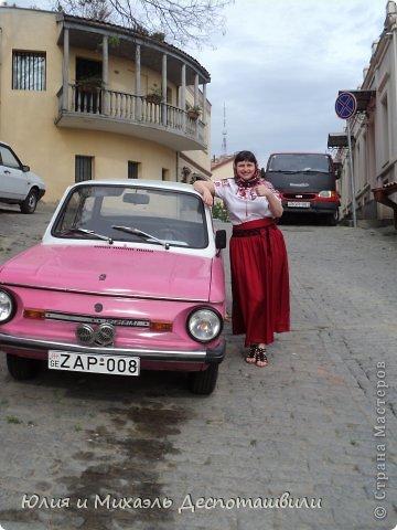 Фоторепортаж Экскурсия Коллаж Проводим экскурсии по Тбилиси  фото 8