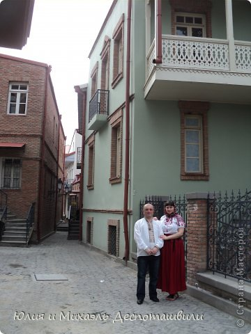 Фоторепортаж Экскурсия Коллаж Проводим экскурсии по Тбилиси  фото 9