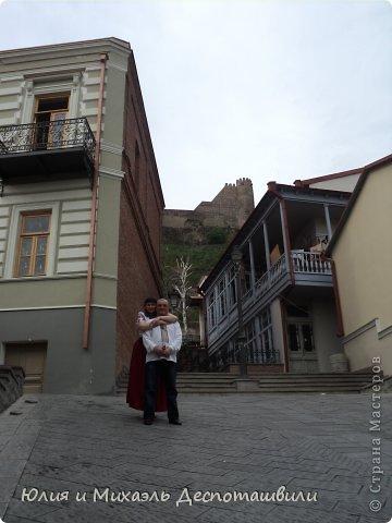 Фоторепортаж Экскурсия Коллаж Проводим экскурсии по Тбилиси  фото 10