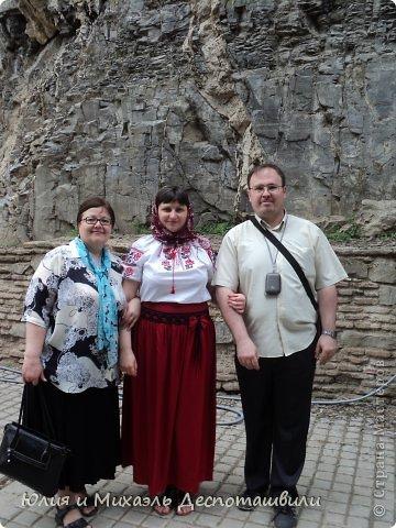Фоторепортаж Экскурсия Коллаж Проводим экскурсии по Тбилиси  фото 12