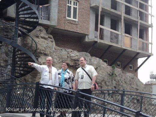 Фоторепортаж Экскурсия Коллаж Проводим экскурсии по Тбилиси  фото 13