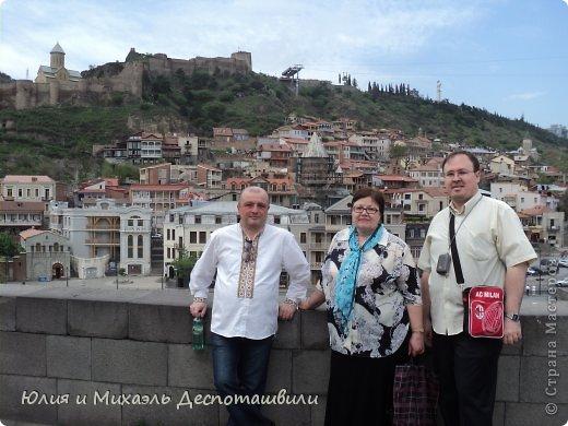 Фоторепортаж Экскурсия Коллаж Проводим экскурсии по Тбилиси  фото 14