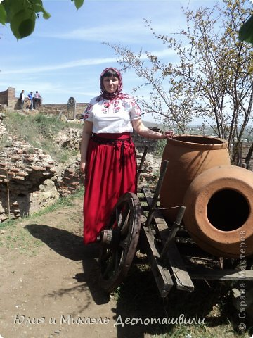 Фоторепортаж Экскурсия Коллаж Проводим экскурсии по Тбилиси  фото 18