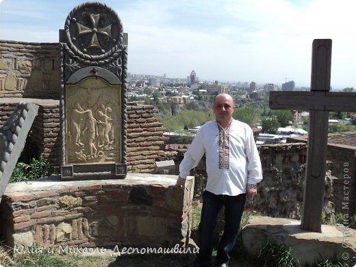 Фоторепортаж Экскурсия Коллаж Проводим экскурсии по Тбилиси  фото 19