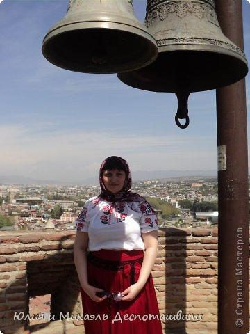 Фоторепортаж Экскурсия Коллаж Проводим экскурсии по Тбилиси  фото 20