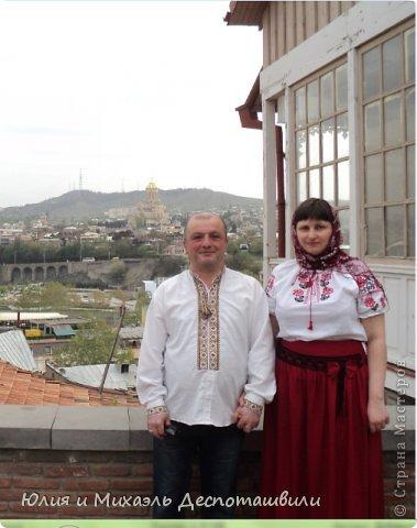 Фоторепортаж Экскурсия Коллаж Проводим экскурсии по Тбилиси  фото 1