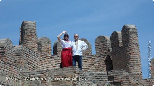 Фоторепортаж Экскурсия Коллаж Проводим экскурсии по Тбилиси  фото 25