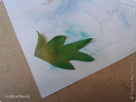 Мастер-класс Украшение Моделирование конструирование цветок из фома с самого начала Фоамиран фом фото 20