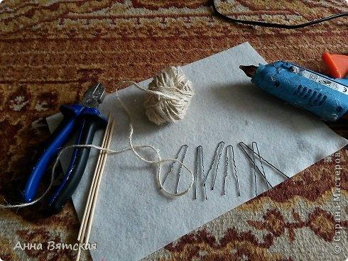 Картина панно рисунок Мастер-класс Моделирование конструирование Мой зонтичный триптих  Бусинки Диски компьютерные Кружево Материал природный Шпагат фото 15