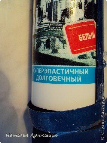 Поделка изделие Изготовление СИЛИКОНОЭПОКСИДНЫХ ВАЙНЕРОВ своими руками  фото 3