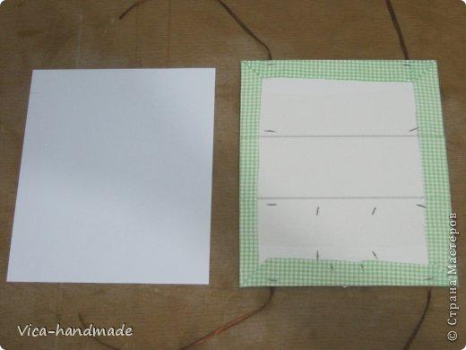 Декор предметов Мастер-класс День рождения Аппликация МК Как обтянуть коробку тканью Два варианта Бумага Картон Ленты Ткань фото 109