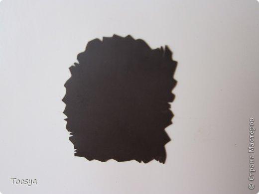 Мастер-класс Поделка изделие Моделирование конструирование Плетение МК Магнит Мышки-воришки  Материал природный Проволока Пряжа фото 36