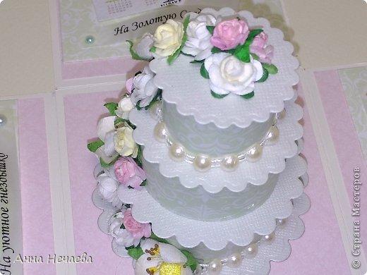 Поделка изделие Свадьба Ассамбляж Подарки к свадьбе Бумага Ленты фото 6