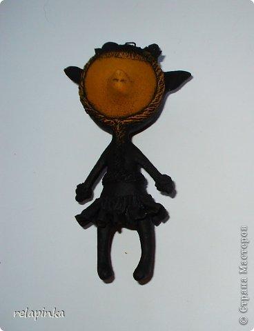 Мастер-класс Новый год Папье-маше Игрушки на ёлку Бумага фото 13