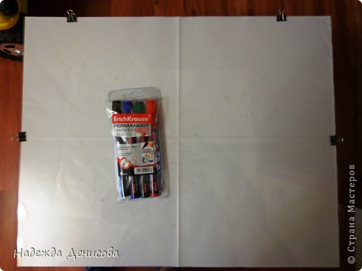 Картина панно рисунок Мастер-класс Аппликация из пластилина + обратная Пластилиновая рапсодия Пластилин фото 3