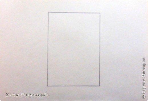 Мастер-класс Урок рисования Рисование и живопись Рисуем символ 2015 года МК Бумага фото 3