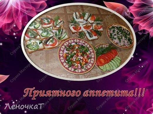 Кулинария Мастер-класс Рецепт кулинарный Праздничный фейерверк Продукты пищевые фото 16