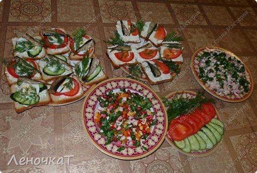 Кулинария Мастер-класс Рецепт кулинарный Праздничный фейерверк Продукты пищевые фото 1