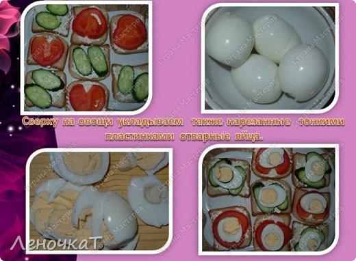 Кулинария Мастер-класс Рецепт кулинарный Праздничный фейерверк Продукты пищевые фото 13