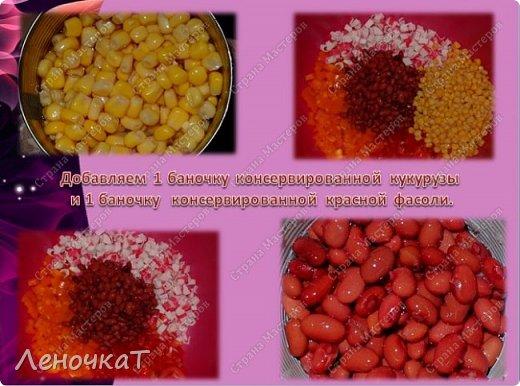 Кулинария Мастер-класс Рецепт кулинарный Праздничный фейерверк Продукты пищевые фото 7