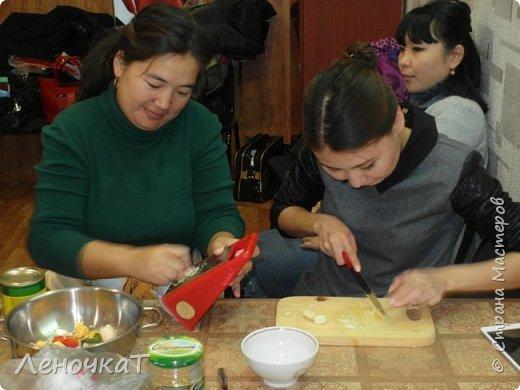 Кулинария Мастер-класс Рецепт кулинарный Праздничный фейерверк Продукты пищевые фото 18