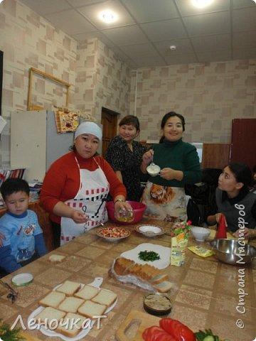 Кулинария Мастер-класс Рецепт кулинарный Праздничный фейерверк Продукты пищевые фото 20