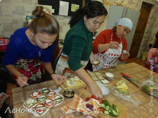 Кулинария Мастер-класс Рецепт кулинарный Праздничный фейерверк Продукты пищевые фото 17
