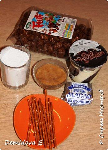 Кулинария Мастер-класс Новый год Рождество Рецепт кулинарный Сладкая Новогодняя Шишка Продукты пищевые фото 2