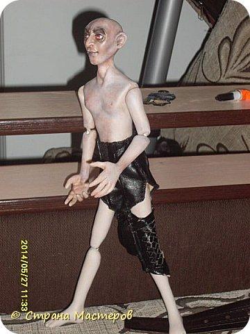 Куклы Лепка Шитьё Ситх вселенский злодей и просто харизматичный мужчина Люблю его Глина Клей Кожа Пластика Ткань Фольга фото 8