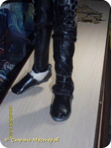Куклы Лепка Шитьё Ситх вселенский злодей и просто харизматичный мужчина Люблю его Глина Клей Кожа Пластика Ткань Фольга фото 9