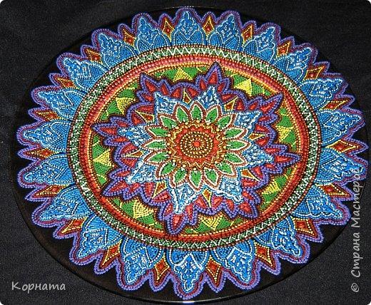 Декор предметов Роспись Любимое точечное Краска фото 1