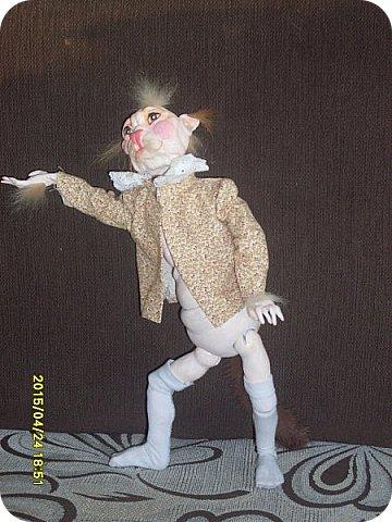 Куклы Лепка Шитьё Готовимся к кукольному балу Каппельдябр Кпишт Бумага Клей Краска Кружево Ленты Пастель Пластика Ткань фото 3