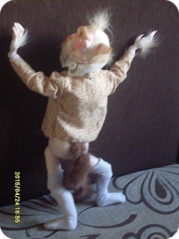 Куклы Лепка Шитьё Готовимся к кукольному балу Каппельдябр Кпишт Бумага Клей Краска Кружево Ленты Пастель Пластика Ткань фото 4
