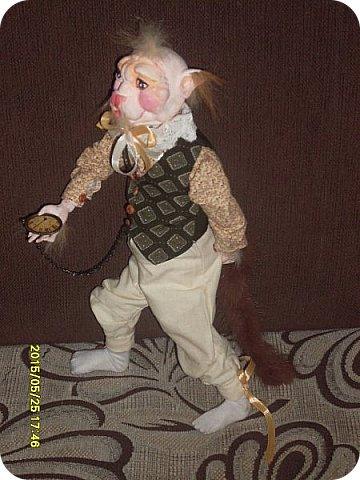 Куклы Лепка Шитьё Готовимся к кукольному балу Каппельдябр Кпишт Бумага Клей Краска Кружево Ленты Пастель Пластика Ткань фото 1