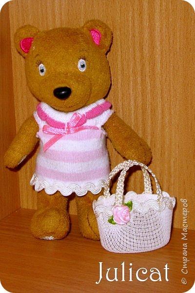 Кукольная жизнь Мастер-класс Шитьё МК Летняя сумочка для куколки Канва Клей Ленты Сутаж тесьма шнур фото 18