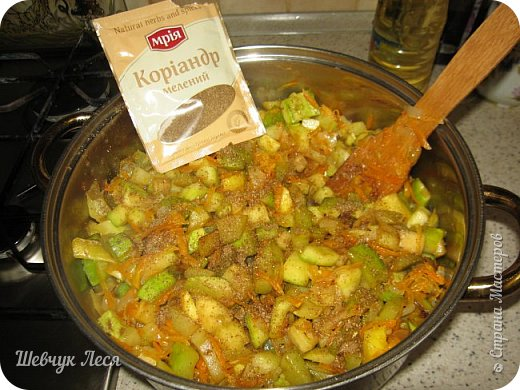 Кулинария Мастер-класс Рецепт кулинарный Кабачковая икра  фото 10