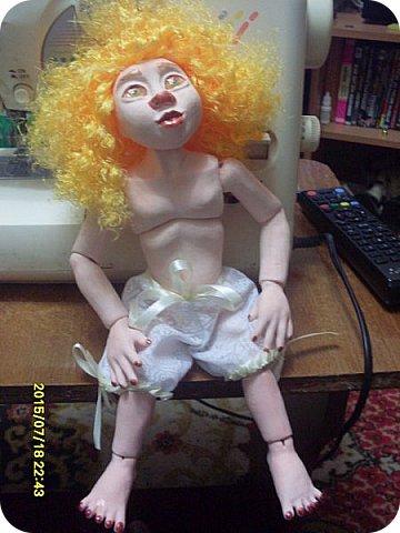 Гардероб Куклы Кукольная жизнь Вышивка Шитьё Платье для Гархоллы Кружево Ленты Нитки Ткань фото 2