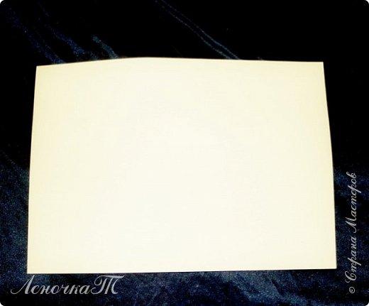 Мастер-класс Поделка изделие Моделирование конструирование Цветочек но не аленький Бумага фото 10