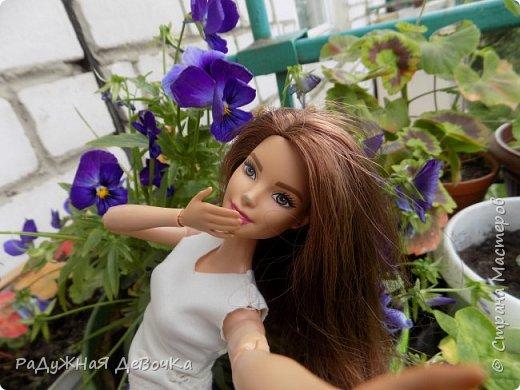 Приветствую всех жителей Страны Мастеров!!!<br /> Сегодня мы пофоткались с красивыми летними цветочками) фото 9